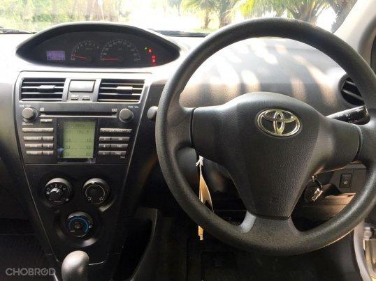 Toyota Vios จัดทรงสวยๆ พร้อมใช้ Minor Change ปี 2011