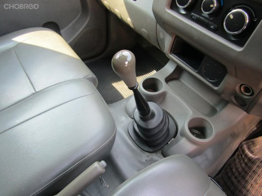 ซื้อขายรถมือสอง 2013 Nissan Frontier Navara 2.5 XE Single Cab Pickup MT