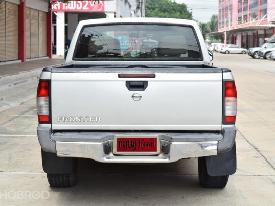 Nissan Frontier 3.0 ( ปี 2003 )4DR ZDi-T Pickup MT