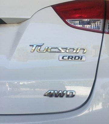 2012 HYUNDAI Tucson สภาพดี