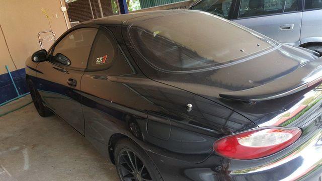 ขายรถ HYUNDAI Tiburon ที่ ชลบุรี