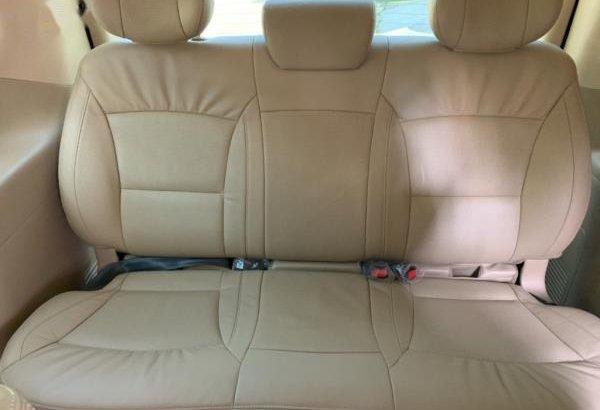 ขายรถ HYUNDAI H-1 Deluxe 2017 รถสวยราคาดี