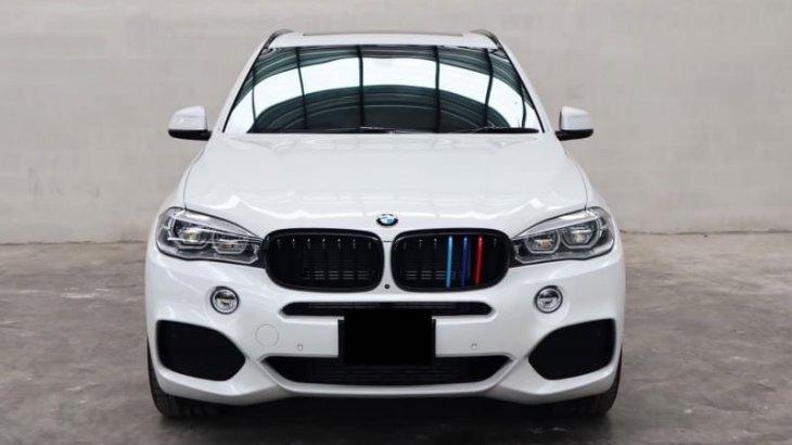 BMW X5 xDrive 40e M-Sport รถศูนย์ 2016