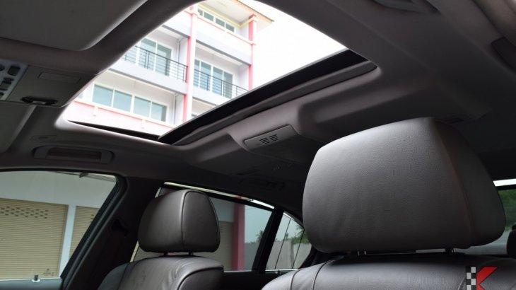 BMW 740Li 4.0 E66 (ปี 2006) Sedan AT