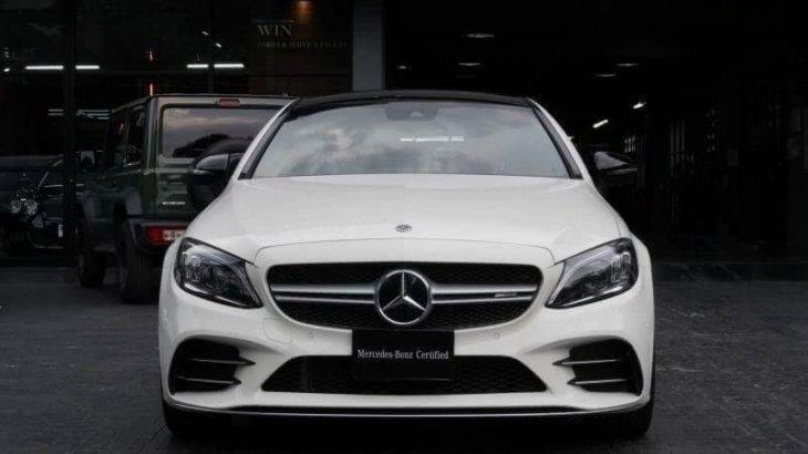 Benz C43AMG 2019.