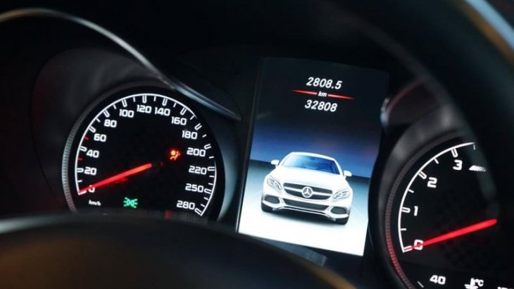 Benz C43 4Matic Coupe AMG ปี18.