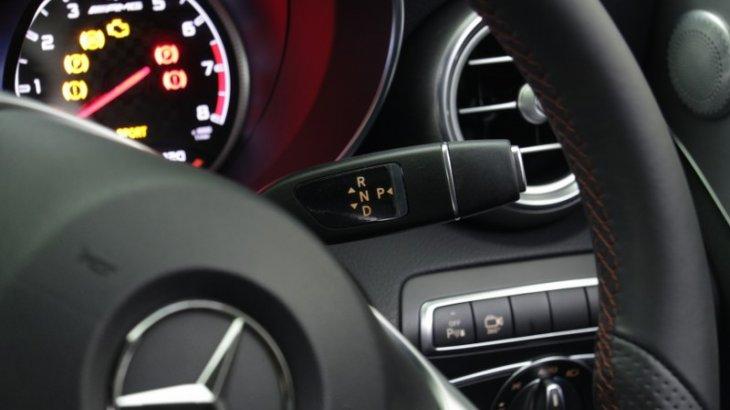 2017 Mercedes-Benz C43 AMG