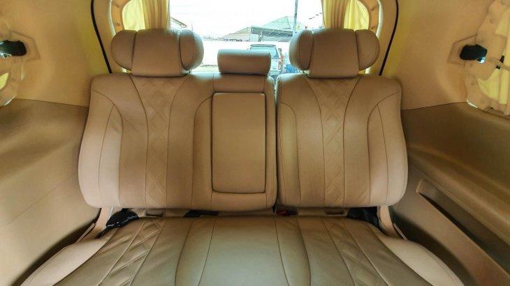 2017 Hyundai Grand Starex 2.5 VIP รถตู้/MPV