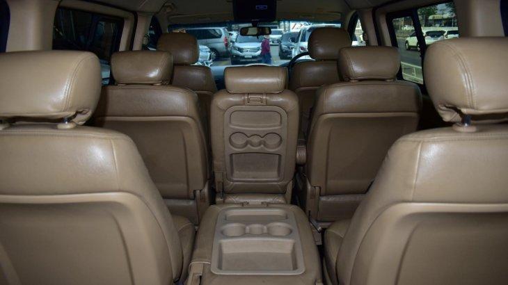 2014 Hyundai H-1 2.5 Deluxe รถตู้/VAN