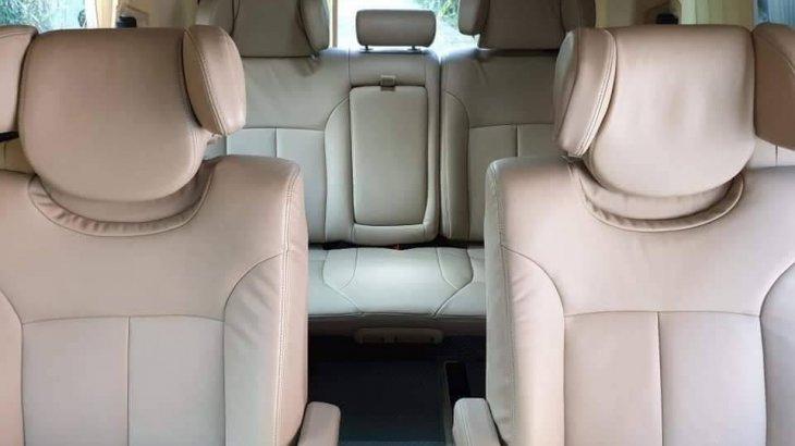 Hyundai Grand Starlex ปี 2014 .