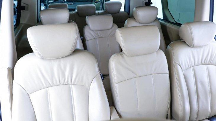2013 Hyundai H-1 Deluxe รถตู้/MPV