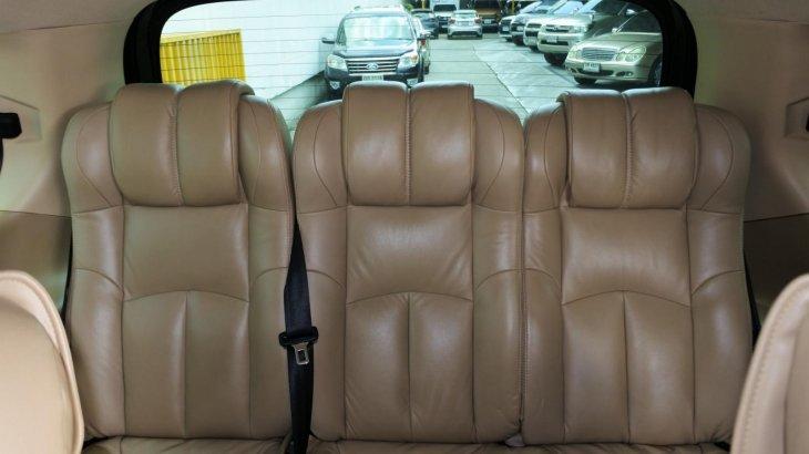 2015 Hyundai H-1 2.5 Elite รถตู้/MPV  รถสวยคุณภาพดี ไมล์แท้วิ่งน้อย 6x,xxx km ✅