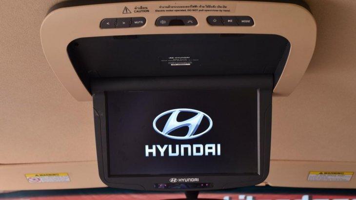 Hyundai H-1 2.5 Deluxe VAN AT