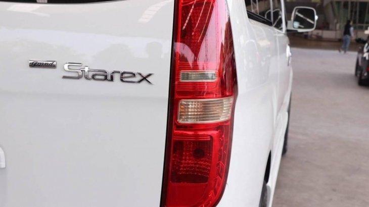 ขายรถ Hyundai Grand Starex Premium ปี 2011