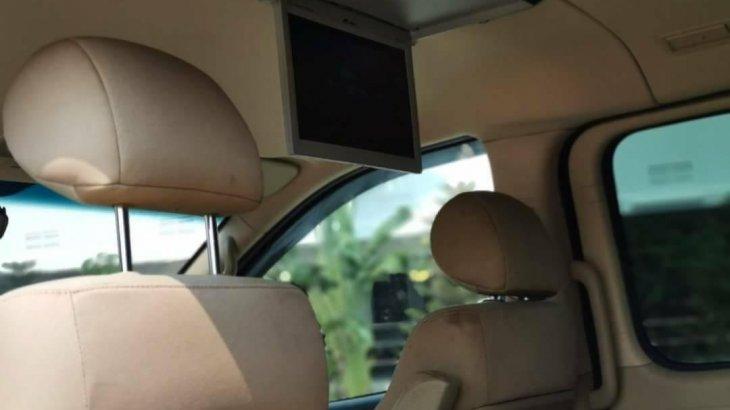 2018 Hyundai H-1 2.5 Touring รถตู้/MPV  รถมือสอง
