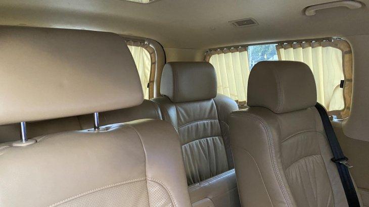 2014 Hyundai Grand Starex 2.5 VIP รถตู้/MPV ตลาดรถรถมือสอง