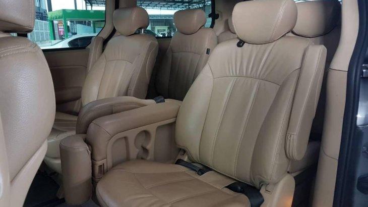 2014 Hyundai H-1 ดีเซล รถมือสอง