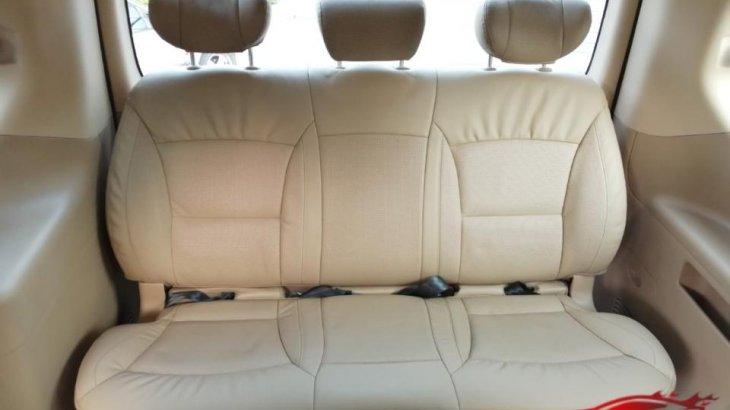 ตลาดรถรถมือสอง HYUNDAI H1 2.5 DELUXE ปี 2016 ประตูสไลท์ไฟฟ้า