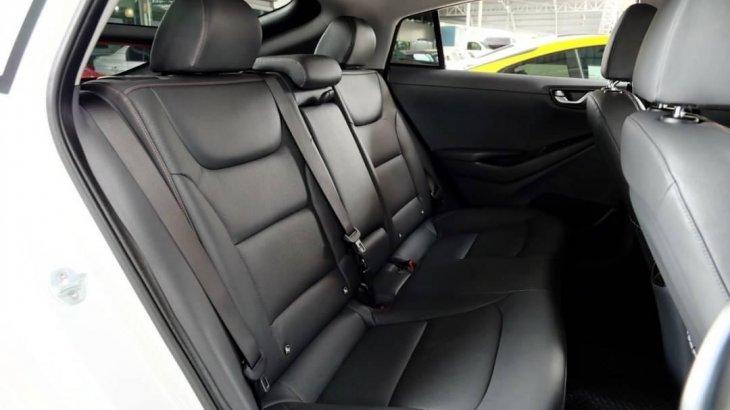 รถยนต์มือสอง 2019 Hyundai ACCENT รถเก๋ง 4 ประตู