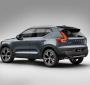 เปิดตัว The New Volvo XC40 2019 พร้อมเทคโนโลยีสุดล้ำเอาใจคนเมือง ราคาเริ่มต้น 2.49 ล้านบาท
