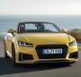 ราคา ตารางผ่อน Audi TT Roadster 45 TFSI quattro S line 2019 (รุ่นเปิดหลังคา)