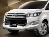 Toyota Innova Crysta 2017 เปิดตัวในไทย ราคาเริ่ม 1.129 ล้านบาท เน้นพรีเมียม ภายในปรับเป็นห้องทำงาน