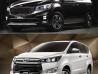 เมื่อ Kia Grand Carnival  ปะทะกับ Toyota innova Crysta