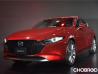 ราคา ตารางผ่อน All New Mazda 3 2019