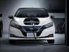 รีวิว Nissan Leaf 2019