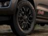 การดีไซน์ภายนอกของ Ford Ranger FX4