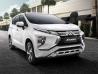 การออกแบบดีไซน์ภายนอก Mitsubishi Xpander 2021