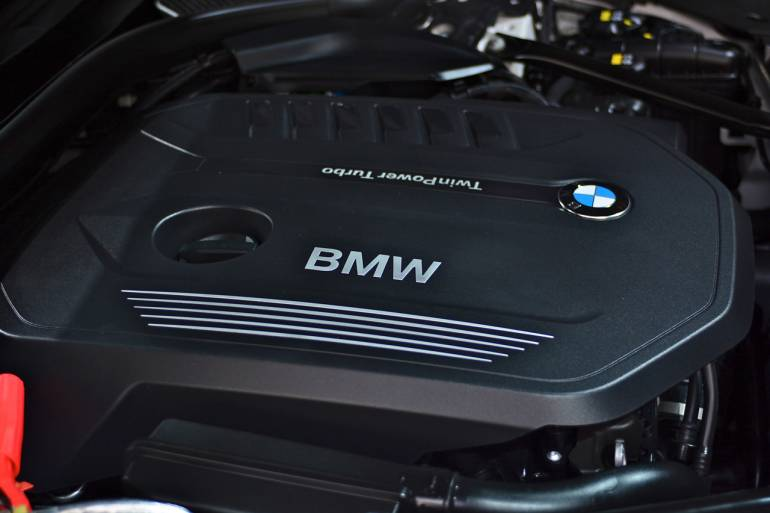 BMW NEW SERIES-7 G12 17
