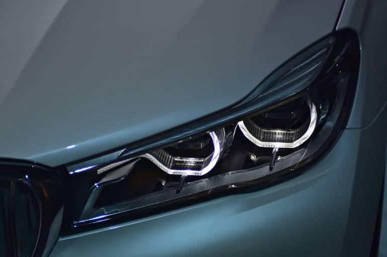 BMW NEW SERIES-7 G12 11